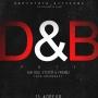 D&B, вечеринка (18+)