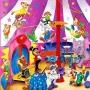 Ангелы цирка, Международный день цирка в ресторане Hansa (16+)