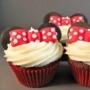 Шоколадные кексы «Микки Маус», кулинарный мастер-класс (6+)