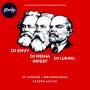 DJ Envy, DJ Misha Infest, DJ Luking, вечеринка (18+)