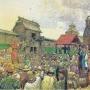 Псков и Ганза в эпоху средневековья (6+)