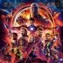 Мстители: Война бесконечности (16+)