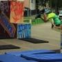 Без границ, Молодежный паркур-фестиваль (0+)