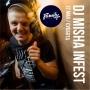 DJ Misha Infest, вечеринка (18+)