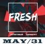 Отчетный концерт FRESH (18+)