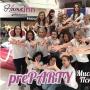 preParty, вечеринка (18+)