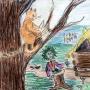 Сказки А.С. Пушкина, интерактивная программа для детей (6+)