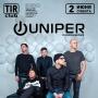 Juniper, концерт (18+)