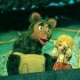 «Машенька и медведь», сказка для малышей (3+)