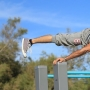 Открытая тренировка по street workout (16+)