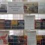 Книжная выставка о Великой Отечественной войне (6+)