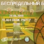 Slam Dunk Party - беспредельный баскетбол (12+)