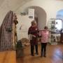 Интерактивная программа на выставке «Кто в доме хозяин» (7+)