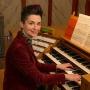 Органный концерт, Мила Ортгиес Тоорс (Швеция) (0+)