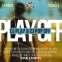 «PlayOFF», вечеринка (18+)