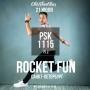 PSK 1115 pt2, вечеринка (18+)