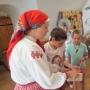 «Маленькая хозяйка большого дома», интерактивная программа с мастер-классом (6+)