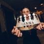 Музыкальный вечер в ресторане Hansa. Победительница конкурса «Золотой голос России» - Кристина Евдокимова (18+)