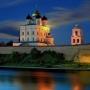 «Звучит мой голос над Россией», концерт ансамбля русской музыки «Псков» (6+)