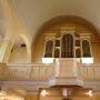 Вечер органной и ансамблевой музыки. Маргарита Еськина (орган) и Владимир Парунцев (блокфлейта) (6+)