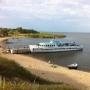 Поездка на теплоходе «Буревестник» на Псковское озеро (0+)