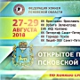 Открытое первенство Псковской области по хоккею среди юношей (6+)