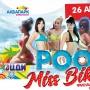 POOL Miss Bikini, финал и церемония награждения (16+)