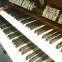 Концерт органной и ансамблевой музыки