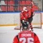 Чемпионат Псковской области по хоккею. Первый тур (12+)