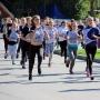 «Кросс наций - 2018», всероссийский день бега (6+)