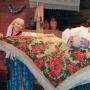 «Колобок», спектакль кукольного театра «Петрушкина баловня» (0+)