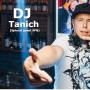 DJ TANICH, вечеринка (18+)