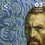 «Ван Гог. С любовью, Винсент», полнометражный анимационный фильм (18+)