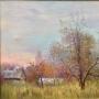«Впечатление», выставки студии живописи Александра Коростелёва (6+)