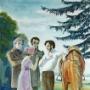 «Из Пушкинианы Льва Нецветаева», выставка в рамках проекта «Друзья Пушкиногорья» (6+)