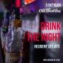 Drink The Night, вечеринка (18+)