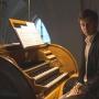 Заключительный концерт органной музыки сезона 2018 года (6+)