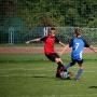 Товарищеские матчи по дворовому футболу (6+)