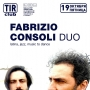 Fabrizio consoli duo, latina/jazz/music to dance – Италия (18+)