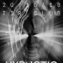 Hypnotic Tribe – ethno electronica – Псков (18+)