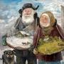 «День бабушки и дедушки», праздник в Пушкинском заповеднике (0+)