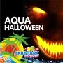 Aqua Halloween, праздник в аквапарке (6+)