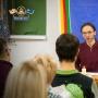 Открытая лекция по буддийской философии (18+)