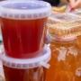 Ярмарка-продажа мёда в ТК