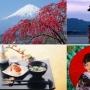 Знакомство с культурой Японии, встреча (6+)