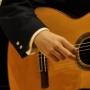 «Крылатым и смелым был тот, кто влюблен…», концерт испанской музыки (6+)