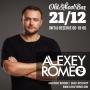 DJ Alexey Romeo, вечеринка (18+)
