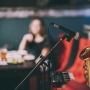 Вечер живого вокала в ресторане «Munhell». Анастасия Коренцова (18+)