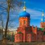День открытых дверей в храме Александра Невского (0+)