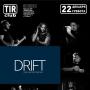 Drift, концерт (18+)